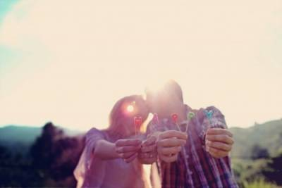 如果男人真的愛你,一定會有這10種表現