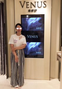 【塑身衣】改變XL的產後身材,我穿維娜斯塑身衣逆轉身材NG曲線!