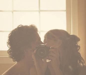 keep住浪漫10件事一定要和愛人一起做