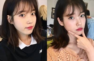 韓網評選2019春夏韓星「短髮範本」!申敏兒 韓志旼 辛睿恩短髮討論度超高!