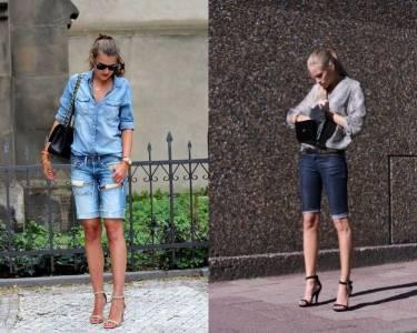 顯瘦穿搭很簡單!不用減肥,這條「五分褲」原來是腿粗的救星?挑選兩大祕訣...