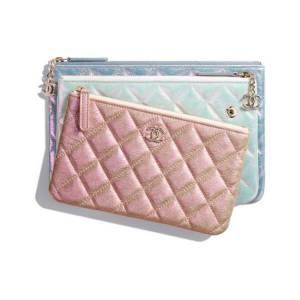 Chanel春夏新品價格意外親民!鏈帶包到手拿包,不到5萬就能入手...