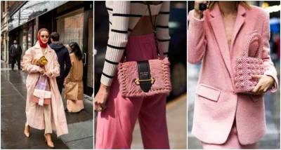 日本選出「令和色」!超適合春天的代表色「梅 櫻 菫」包款推薦