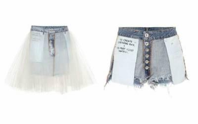 一條「馬甲褲」竄進名人更衣室!跟Chiara Ferragni 蕾哈娜穿同款,台灣買得到...