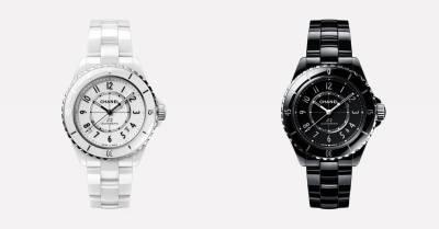 把這隻腕錶放進人生Must Have清單裡!綺拉奈特莉 莉莉蘿絲戴普示範給你看