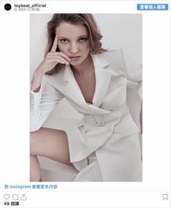 OL一定要擁有!朴敏英《她的私生活》網民熱搜西裝穿搭,全來自於兩品牌,任何場合輕鬆駕馭!