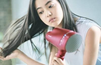 吹風造型的「熱傷害」才是秀髮乾枯元兇!上電捲棒 直髮夾前的打底需知~(附溫控吹風機 抗熱髮品推薦)