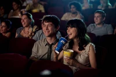 他約你去看電影了嗎?看完電影,才是重頭戲....