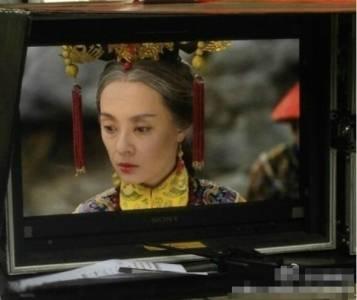 孫儷補拍美版《甄嬛傳》 嬛嬛老年造型滿頭白髮首次曝光搶先看!
