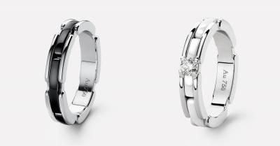用對戒向另一半示愛!周迅 趙又廷 劉詩詩的婚戒原來是「這些」品牌