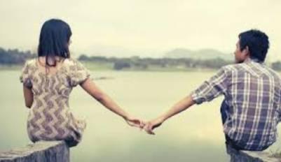 慢慢的,你就會知道,兩個天天在一起的人不一定是朋友,有可能什麼都不是......