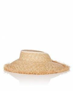 再也不怕度假時撞帽!精選20款超酷草帽,迎戰夏日就看這招