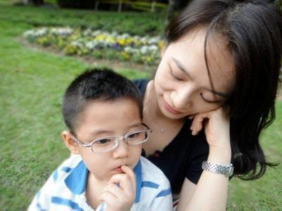 勇敢媽媽:最孤獨也最飽滿的道路 錫安媽媽卓曉然