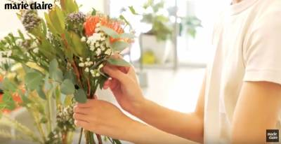 小資新娘的可褪色手作捧花提案,兩千塊搞定婚禮捧花!