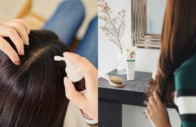 換季頭皮敏感 掉髮?髮型師「頭皮養護」三步驟!改善頭皮屑 出油有感,養出蓬鬆髮根!