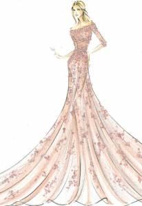 Harrods百貨季節限定!迪士尼公主夢幻新裝櫥窗