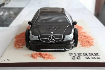甜蜜的手指,讓你驚豔卻又捨不得吃的造型蛋糕