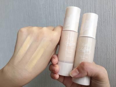 早上10分鐘完成化妝4步驟,偷學日本女孩「時短妝」每天通勤睡飽仍美如仙