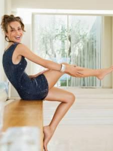 瘦腿也有黃金時段找准時間效率高