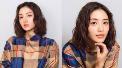 髮量少 細軟髮必看!4款精選女星髮型範本,蓬鬆 顯嫩瘦小臉,髮型不再被髮量受限!