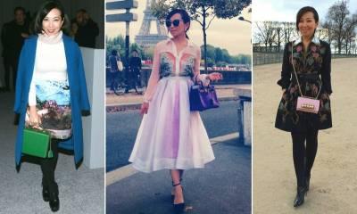 紐約時尚名人陳尚婷教你做一個成功的部落客