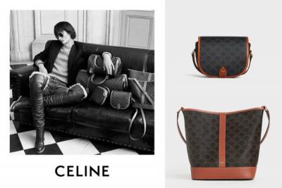 LV Dior到Celine全都掀起老花風潮!推薦2019下半年買包就選這5款