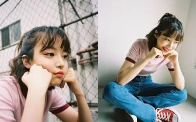 韓妞指名要剪成她!韓國新一代「短髮範本」,網劇女神朴怡賢中長髮討論度超高