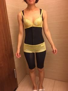 【產後塑身衣】當媽媽後最害怕的身材變形,幸好有維娜斯塑身衣幫我雕塑好身材!