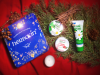 德國小甘菊隨身陪伴你,保養小禮盒拉開聖誕保養序幕!