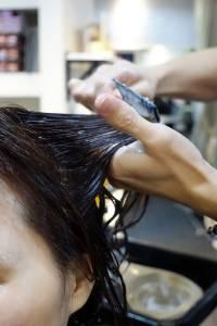雙連站美髮-Starry髮廊,中山區專業剪染燙護髮,馬偕醫院附近髮廊,設計師ERIC,台北中山區歌薇染髮 歌薇護髮推薦,中山北路髮廊推薦