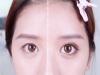 小紅書網紅「整形級大眼」畫法!放大雙眼的眼影 雙眼皮貼技巧,眼線畫法手把手教學