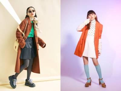 小隻女穿出好比例!日本網紅傳授,偷偷增高15公分的4種穿搭法