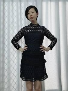 【塑身衣推薦】產後立志當辣媽,首要就是穿維娜斯塑身衣找回完美身材曲線!