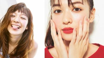 日本樂天搞怪美妝Top5!仿真皮膚粉撲 鼻型矯正器,各種美容小物真是見怪不怪啊!