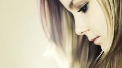 女人外表有多柔弱,內心就要有多堅強多強壯