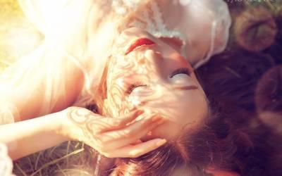 有些事女人越早知道越容易幸福