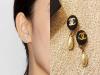 Logo珠寶翻紅!Gucci 迪奧或香奈兒耳環 項鍊推薦,萬元內入手精品這樣買
