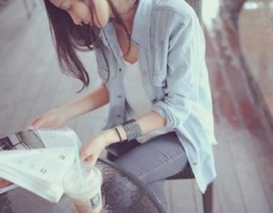 寫給接近或已滿24歲的女人,你要堅信一個真理..