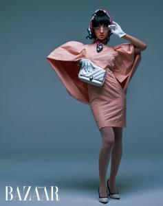 16歲模特兒新星KŌKI THE NEW CLASSIC經典重現