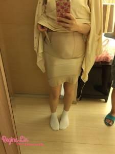 【產後瘦身】59kg→49kg 產後塑身心得 維娜斯塑身衣訂製經驗分享