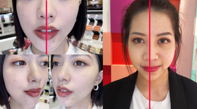 Dcard網友激推粉底是它?3INA全新超強粉底,妝效一抹像修片痘疤 毛孔瞬間隱形!