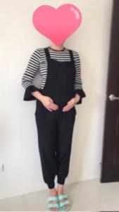 【產後塑身衣】人家說維娜斯塑身衣不便宜,但能穿下產前的牛仔褲就覺得一點也不虧!
