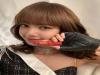 LISA 曬愛用唇膏,是戀愛的顏色!2020杏桃色唇彩推薦,這款更是不挑膚顯白!