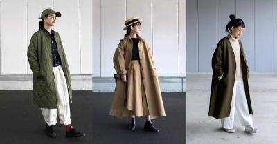 小隻女的穿搭3守則!身高只有152公分的日本部落客,靠「穿搭」暴風增高