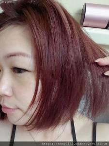 [美髮]Fresh Light 富麗絲染髮劑 ~