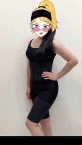 【產後塑身衣】舞蹈教師的產後塑身衣選擇,首選維娜斯推推指塑身衣哦~