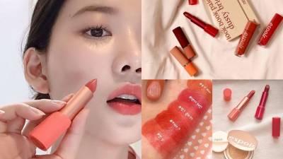 熱搜孫藝珍《愛的迫降》妝容!複製「世理妝」,2020韓國美妝趨勢原生眉 MLBB唇要知道