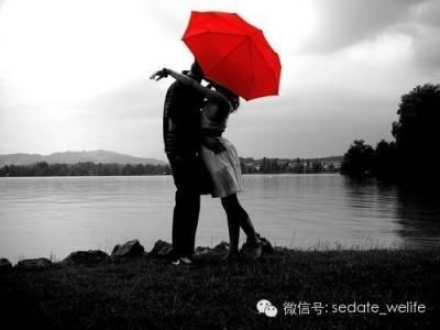 有時候,最適合你的人 恰恰是你最沒有想到的人