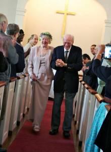 六十年前他愛上有伴侶的她,六十年後他們.....