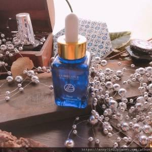 [美顏]蕾斯雍~水晶凍齡修護安瓶│清透絲綢般的質地~輕油保養更適合各種膚質~簡單擁有光滑細緻的好肌膚~拒絕歲月留在肌膚上
